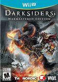 WiiU 末世騎士:戰爭重現版(美版代購)