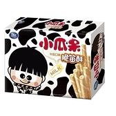 可口小瓜呆脆笛酥-牛奶口味 210g【愛買】