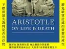 二手書博民逛書店Aristotle罕見On Life And DeathY255562 R.a.h. King Bristol