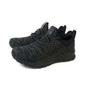 SKECHERS WIDE FIT 運動鞋 男鞋 黑色 寬楦 65659WBBK no964