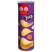 乾脆點洋芋片-酸奶洋蔥110g【愛買】