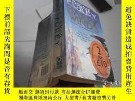 二手書博民逛書店HARP罕見OF WINDSY205889 出版1994