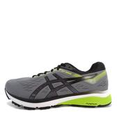 Asics GT-1000 7 [1011A041-021] 男鞋 運動 慢跑 健走 休閒 緩衝 透氣 亞瑟士 灰綠