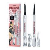 【benefit】眉筆最佳拍檔-好上手眉筆#3+這細我的眉筆#3