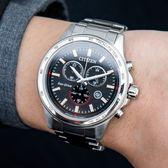 【送!!電影票】CITIZEN 亞洲限定 戰地武士光動能時尚腕錶 星辰 Eco-Drive AT2420-83E 熱賣中!