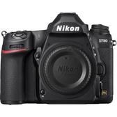 Nikon D780 單機身 FX全片幅單眼相機 2450萬像素 4K錄影 平行輸入