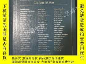 二手書博民逛書店純英文原版書Bretton罕見Woods: The Next 7