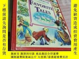二手書博民逛書店FAVORITE罕見TALES181614 出版2002
