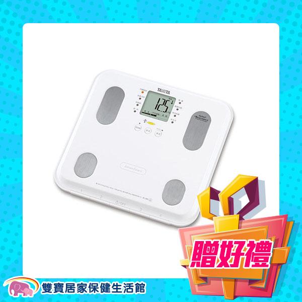 【贈好禮】塔尼達 體組成計 TANITA 體脂計BC-565(白色) 體脂肪計 體重計