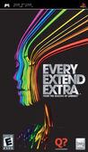 PSP Every Extend Extra 音樂爆破(美版代購)