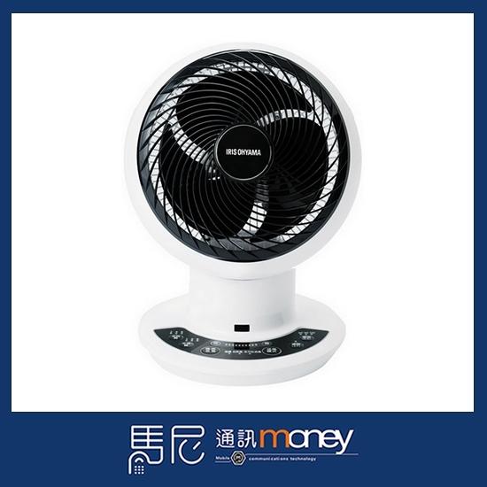 (免運)IRIS 空氣循環扇(PCF-SDC18T)/自動擺動/十段風力/生活家電/循環扇/立體扇葉【馬尼通訊】