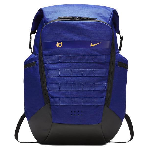 Nike KD Trey 5 Basketball 寶藍 運動背包 後背包 雙肩包 休閒 運動 籃球 旅行 筆電包 大學包 BA5551455