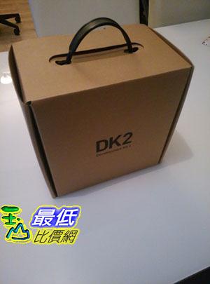 [106美國直購] Oculus Rift Developers Kit Dk2