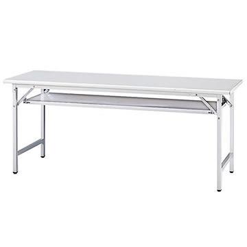 【nicegoods】905檯面板折合會議桌 2.5×6尺