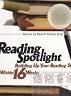 二手書R2YBb《Reading Spotlight》2011-Boeuf-97