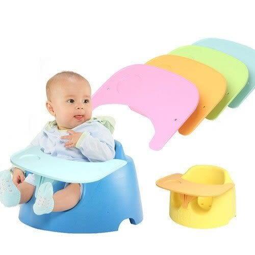 『121婦嬰用品館』EssianTOT 寶寶椅專用餐盤3代-藍