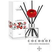 韓國 cocod or 【冬季山茶花限定款】室內擴香瓶 120ml 擴香 香氛 香味 芳香劑 室內擴香