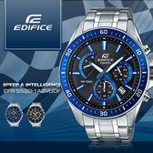 【人文行旅】EDIFICE   EFR-552D-1A2VUDF 高科技智慧工藝結晶賽車錶