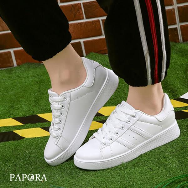 特價149元經典綁帶平底鞋【KX08】黑/白/紅(偏小)