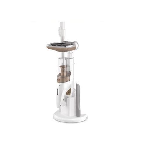 《省您錢購物網》福利品~歌林手持式無線旋風吸塵器 (KTC-MNR1130)
