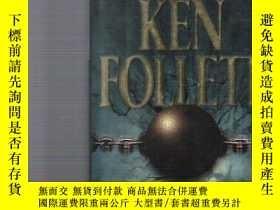 二手書博民逛書店意大利語小說Il罕見Martello dell Eden Ken