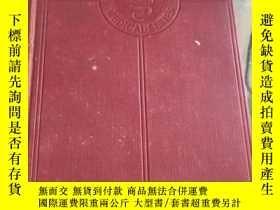 二手書博民逛書店A罕見TEXT-BOOK OF GYNAECOLOGY 民國課本