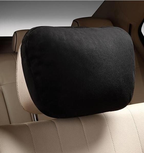 汽車頭枕車用護頸枕車內座椅頸枕
