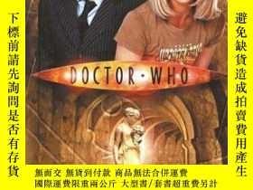 二手書博民逛書店The罕見Stone Rose (doctor Who)Y256260 Jac Rayner Random H