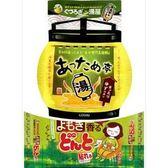 日本KINCHO經痛溫熱貼/艾草(8片/包)*2+GOSHU五洲湯屋溫泉入浴*6