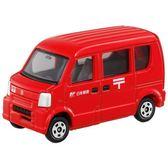 TOMICA 多美小汽車NO.068 郵便車_TM068A