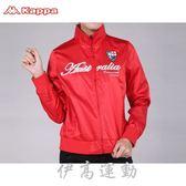 KAPPA 限量女款風衣外套(網狀內裡)FC76-P001-1