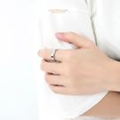超簡約素面鋼製戒指 極簡亮面.抗過敏.氧化【NC96】單支價格
