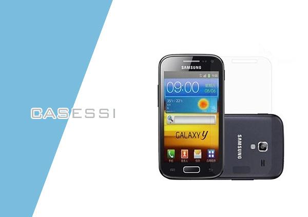 【Magic膜力】SAMSUNG GALAXY Ace2 i8160高清透亮螢幕保護貼