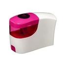 《享亮商城》NO.0174P 粉紅色 電動/手動兩用筆機 SDI
