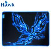 Hawk 逸盛 電競滑鼠墊 藍