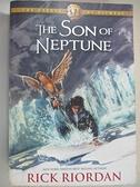 【書寶二手書T9/原文小說_BRI】The Son of Neptune_Rick Riordan