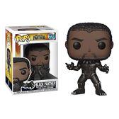 Funko POP!系列 Q版 Marvel漫威英雄 Black Panther 黑豹 帝查拉 搖頭公仔 273