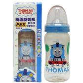 【奇買親子購物網】【湯瑪士】PES寬口葫蘆型奶瓶250ml