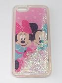 迪士尼/Disney Apple iPhone 6/iPhone 6S(4.7吋) 軟式手機保護殼 流沙系列 2款