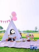 防潮墊野餐墊便攜式野外加厚野餐布戶外帳篷沙灘地墊【英賽德3C數碼館】