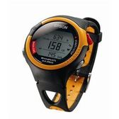 EPSON 鐵人腕式GPS軌跡記錄運動手錶 - 愛跑休閒型(橙) SS-701T