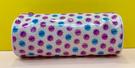 【震撼精品百貨】不二家牛奶妹_Peko~牛奶妹筆袋/防水化妝包-圓形#37751