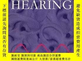 二手書博民逛書店The罕見Sense of Hearing-聽覺Y361738 Christopher J. Pl... Ta