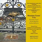 停看聽音響唱片】【CD】馬斯莫.法羅三重奏:古典心,爵士情