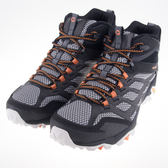 MERRELL  MOAB FST MID GORE-TEX 高筒戶外登山鞋 ML35737