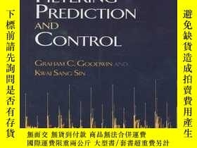 二手書博民逛書店Adaptive罕見Filtering Prediction And ControlY256260 Graha