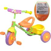 寶寶腳踏車2-3-5歲小孩輕便自行車嬰兒手推車遛娃神器兒童三輪車 卡布奇诺igo