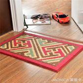 東南亞風格臥室地墊 廚房防滑吸水墊浴室腳墊 大達地毯環保無味 潔思米 YXS