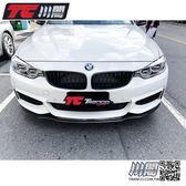 BMW F32 F33 F36 水箱罩 單槓亮黑 鼻頭 現貨供應 TRANCO 川閣