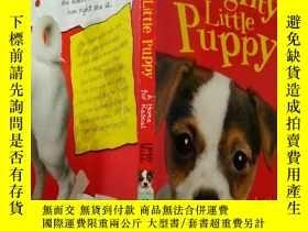二手書博民逛書店My罕見Naughty Little Puppy:我那淘氣的小狗 Y200392